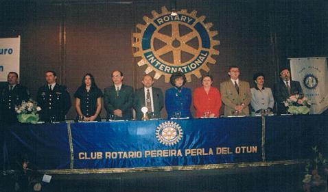 PRESIDENCIA ALBERTO BOTERO LÓPEZ 1996-1997